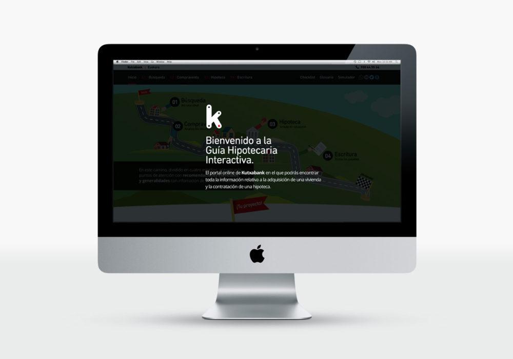 Miscrosite Kutxabank